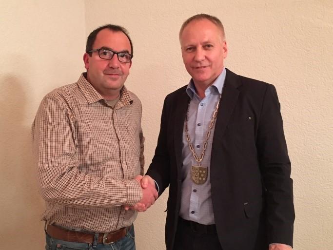 CDU Fraktion Bann im Gemeinderat