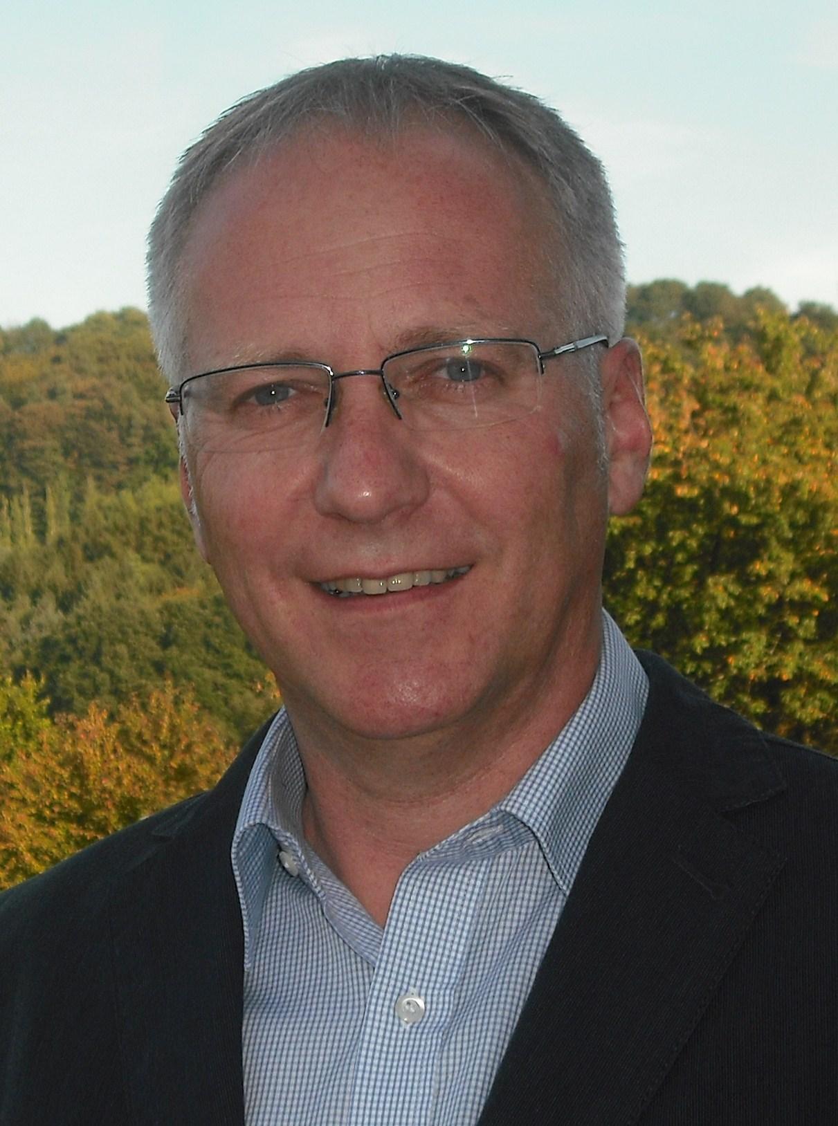 Bürgermeister Stephan Mees