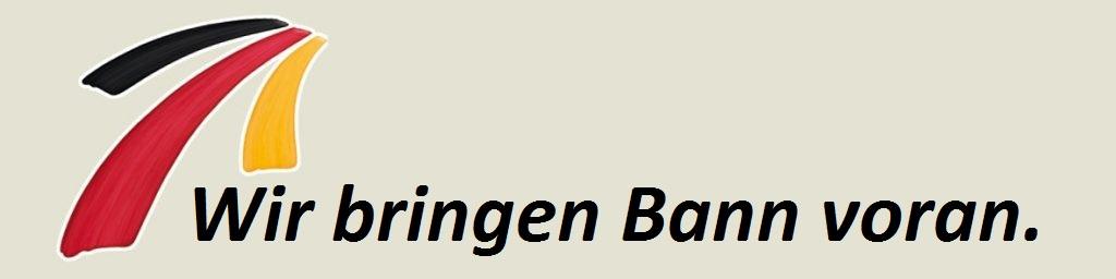 Die Bännjer CDU