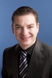 Vorstand Patrick Berberich